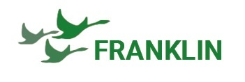 Franklin web logo