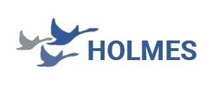 Holmes web logo